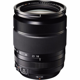 Lente Fujifilm Xf 18-135 Mm