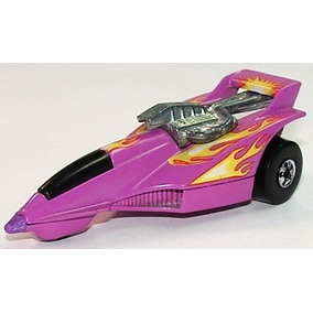 Hot Wheels - Xt-3 (1984) Impecable!!