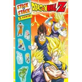 169.dragon Ball Z.(stick & Stack); Varios Autores