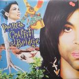 Lp Prince Graffiti Bridge Duplo Exx Pratic Novo