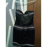 Vestido Lara Design Talla 10