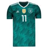 Camisa Da Alemanha Do Marco Reus - Camisas de Seleções de Futebol no ... e821dc16b211b