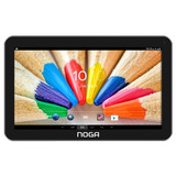 Tablet 7 Pulgadas Nogapad 8gb 1gb Android Quad Core + Funda