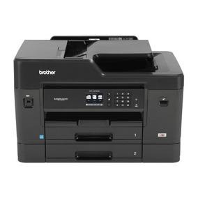 Impresora Multifuncion A3 Brother Mfc-j6730dw Duplex Wi-fi