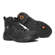 Calzado Zapato Bota Industrial Seguridad Berrendo 3012