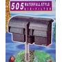 Filtro Externo Jebo-505 - 220v - Paraíso Dos Aquários !!!!!!