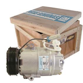 Compressor Ar Condicionado 1.0 1.4 1.6 8v Prisma 2008 A 2012