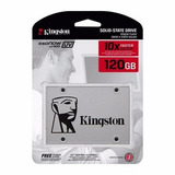 Disco Solido Kingston 120gb Uv400