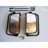 Jogo Espelho Vw 5-150/ 8-160/ 9-160/... 12/... Delivery