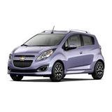 Manual De Usuario O Guantera De Chevrolet Spark Gt