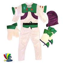 Disfraz Buzz Lightyear Niño Toy Story