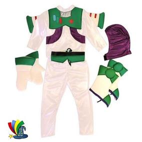 Disfraz Buzz Lightyear Niño Toy Story