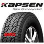 Cubierta 215/70/16 Kapsen Rs23 Camioneta Neumático