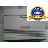 Planta Telefonica Panasonic Kx-tes824 Usada