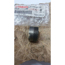 Engrenagem Motora Do Velocímetro Yamaha Ybr/factor 125 Novo