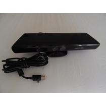 Xbox 360 Slim 250gb 2 Controles Kinect 2 Jogos Semi Novo