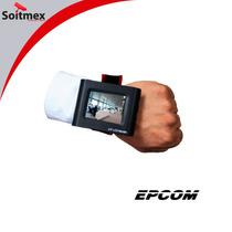 Monitor Epcom Probador Portatil Led 2.5 / Para Camaras Cctv