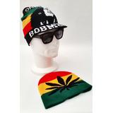 Gorra Jamaica Bob Marley New ! ! !
