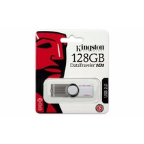Pendrive Kingston Dt101g2 128 Gb