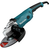 Amoladora Angular 9 (230mm) Makita Ga9020 2200w Industrial!