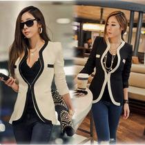 Blazer Saco Importado Mujer Qilaixing