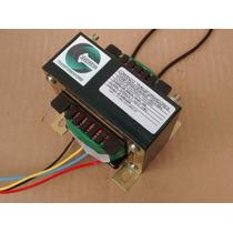 Transformador Isolador Entrada 110/220v Saída 0- 14v 10a