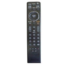 Controle Remoto Tv Lg Plasma Lcd Mkj40653808 - Mkj42519602