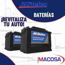 Bateria Acumulador 65880g Para Mks, Mkt, Town Car
