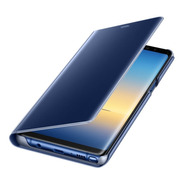 Funda Clear View Flip Cover Samsung Galaxy Note 8