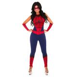 Disfraces Medellín Disfraz Mujer Spider Man Sexy