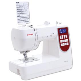 Maquina De Costura Janome Dm7200 Mesa Extensora