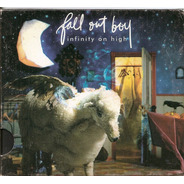 Cd Fall Out Boy  - Infinity On High