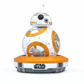 Sphero Star Wars - Robô Bb8 / Importado Usa