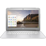 Computador Chromebook Hp Intel Celeron N2840, 4gb Ram, 16gb