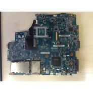 Placa Mãe Sony Vaio Pcg-3b2l Vgn-fw130e 1p-0084j00-8011