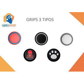 Grips Ps4, Ps3, Xbox360 One O Par