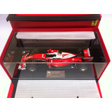 Réplica Ferrari Sf16-h 1/18 Look Smart.