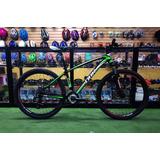 Bicicleta Dbk Shadow 26 Aluminio Shimano Mtb / Dirt 2018