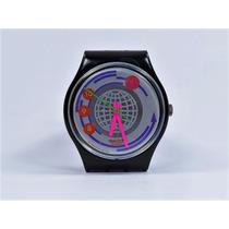 Swatch-gante: Código Ean. Nuevo/new