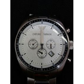 ad696a2899d Relogio Emporio Armani Ar0585 Cronografo - Relógios no Mercado Livre ...