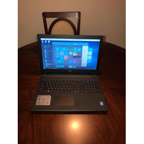 Laptop Dell Inspiron 15 Serie 3000 + 2 Regalos!!