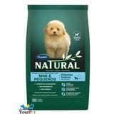 Ração Guabi Natural Cães Filhotes Indoor Até 10 Meses (1 Kg)