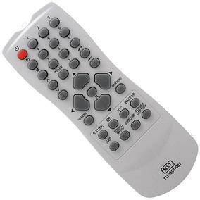 Controle Remoto Tv Panasonic 1113307-001 29 Polegadas
