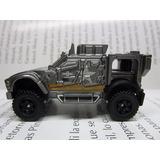 Camion Militar Oshkosh Escala 1/64 Matchbox T18 H14 H50 L
