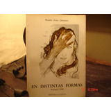 En Distintas Formas - Poemas - 1981 - Hamlet Lima Quintana