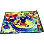 Playmat - Alfombra C/ Auto Mickey Mouse - Minijuegosnet