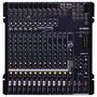 Consola De Sonido Yamaha Mg166cx Usb Nueva Caja Cerrada