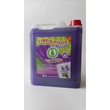 Limpiapisos Aroma Lavanda 5 Litros Keepitclean