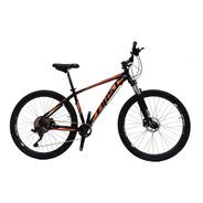 Bicicleta Aro 29 First Lunix Freios Adisco Shimano- 1/11 Vel