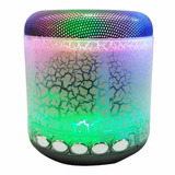 Caixa Som Bluetooth C/ Entrada P/ Fone Tf Usb Rádio Fm Wsy93